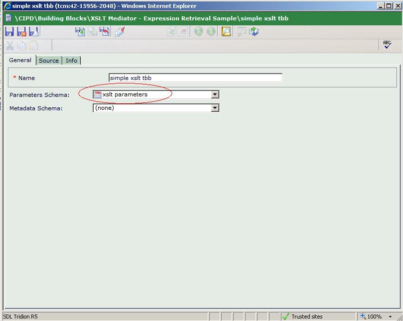 Implementing the XSLT Mediator � Part 1 | Life of a geek and a ...
