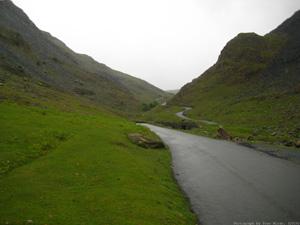 Road In Green - UK