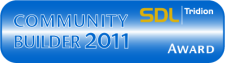 Tridion Community Builder 2011